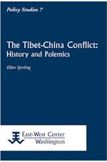 The Tibet-China Conflict: History and Polemics | East-West Center