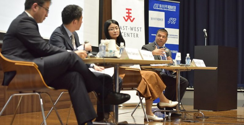 EWC Releases Newest Edition of Japan Matters for America in Tokyo