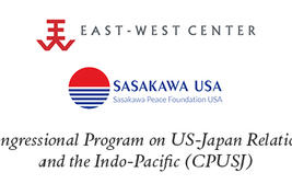 Congressional Program on US-Japan Relations and the Indo-Pacific (CPUSJ)