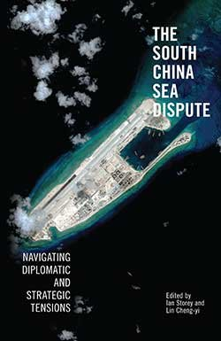 A key challenge is managing tensions in the South China Sea.