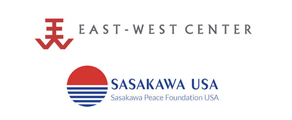 East-West Center and Sasakawa Peace Foundation USA