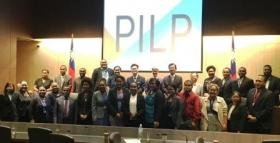 Pacific Islands LEadership cohort