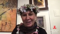 [video link] Beyond the Surface: Virtual Exhibit Opening Presented by East-West Center Arts