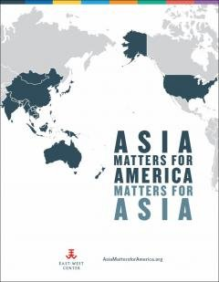 Asia Matters for America booklet