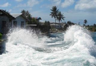 to Study Climate, Health, and Migration in Pacific Islands