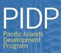 Pacific Islands Development program logo