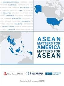 Cover of ASEAN Matters for America/America Matters for ASEAN