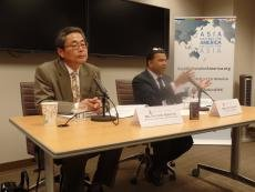 Dr. Tsutomu Kikuchi from JIIA and Dr. Satu Limaye from the East-West Center in Washington discuss the newest iteration of the US-Japan Relations and Southeast Asia Project.