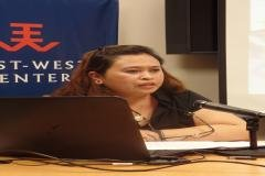 East-West Center in Washington Visiting Fellow Charmaine Deogracias discusses the overlapping objectives that the United States, Japan, and the Philippines possess that pave the way for future trilateral cooperation.