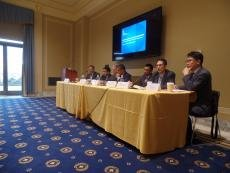 "Panel for ""American & Regional Views of Japan's Emerging Security Policies."