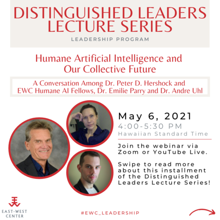 Humane AI and Our Collective Future