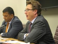 Nick Bisley shares his observations of Asia's evolving regional order at the East-West Center in Washington.