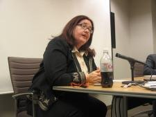 Southeast Asia expert, Dr. Bridget Walsh, explained the drivers, obstacles, and trajectories of Malaysian political reform at the East-West Center in Washington.